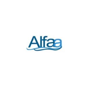 Logo ALFA A